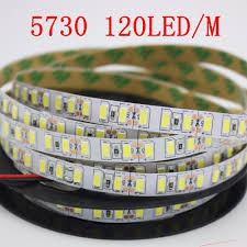 <b>120leds</b>/<b>m 5M led</b> strip SMD 5730 Flexible led tape light SMD 5630 ...