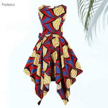 Shop <b>Dashiki African Dresses for</b> Women Free Size - Great deals on ...