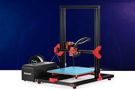 <b>Alfawise</b> U20 3D printer review: <b>quality</b> printing for a pocket-friendly ...