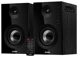 Компьютерная акустика <b>SVEN SPS</b>-<b>721</b> — купить по выгодной ...