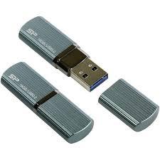 Флешка <b>Silicon Power Marvel</b> M50 SP016GBUF3M50V1B 16 Гб ...