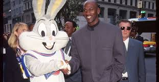 <b>Michael Jordan's</b> Chicago Steakhouse Offers a 'Space Jam' Combo ...