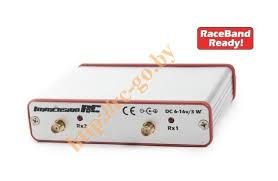 <b>Аудио</b>-<b>видеоприемник ImmersionRC</b> DUO v4 5.8GHz (Race Edition)