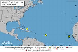 Interactive Hurricane Tracker Map | Hurricane Tracking 2019 ...