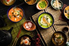 baan thai restaurant discover menu
