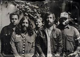 <b>Band Of Horses</b> — The Union Event Center