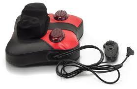 Купить <b>Массажер Armed LC -Q020</b> черный по низкой цене с ...