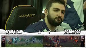 Virtus.pro vs Team Liquid <b>Game 5</b> | China <b>Dota2</b> Supermajor Grand ...