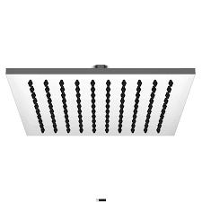 <b>Верхний душ</b> IMPRESE <b>200x200 мм</b>, квадратный, без держателя ...