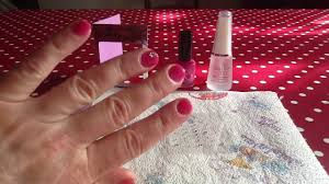 <b>NAIL ART</b> TUTORIAL <b>ESSENCE BLING BLING</b> - YouTube