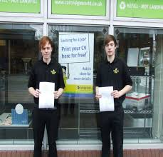 cartridge world chester offers cv printing for job seekers in cartridge world chester offers cv printing for job seekers in chester