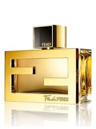 <b>Fan di Fendi Fendi</b> perfume - a fragrance for women 2010