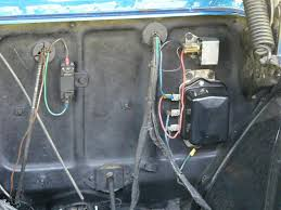 chevy truck wiring harness image wiring 1965 1966 gmc truck wiring questions the 1947 present on 1966 chevy truck wiring harness