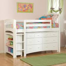 baby nursery wooden kid loft bed set for bedroom white hardwood painted kids design idea blue charming baby furniture design ideas wooden