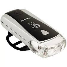 <b>Фара передняя</b> FLAT 3 <b>LED</b> AUTHOR на руль велосипеда ...