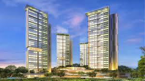 the man group the one in thane west mumbai price location map images for elevation of the man group the one