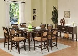 Dining Room Set Counter Height Amazon Dining Table And Chairs Is Also A Kind Of Dining Room Buy