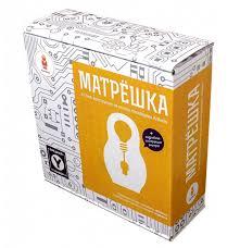"""Конструктор """"<b>Матрешка</b> Y Iskra"""" <b>Амперка</b> купить в интернет ..."""