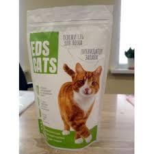 <b>Ликвидатор запаха</b> туалета <b>EDS</b> CATS | Отзывы покупателей