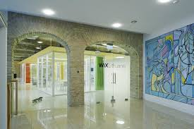 inblum architects project wix office beats by dre office