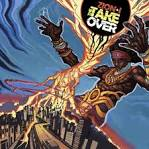 The Take Over album by Zion I
