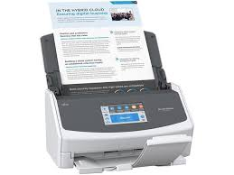 Fujitsu <b>ScanSnap IX1500</b> PA03770 B005 <b>Document Scanner</b> ...