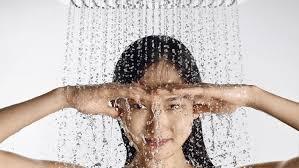 Raindance, большие <b>души</b>, верхние <b>души</b>-«тарелки» | Hansgrohe ...