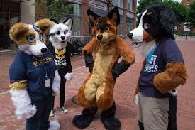 With Furries And Free Speech In Mind, Burlington Redrafts <b>Anti</b> ...