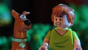 Image result for Lego scooby
