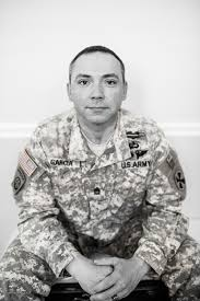 sfc jeremy garcia army operation i dom operation if there was one thing you could change about how you are perceived by civilians what would that be