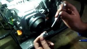 DBRT1 Manual <b>Clutch</b> Installation <b>Go Kart</b> Mini Bike - video ...