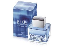 antonio banderas blue seduction man туалетная вода 100 мл