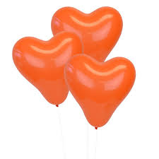 100pcs 12inch heart shaped ballons wedding supplies valentines day room opening celebration birthday decoration