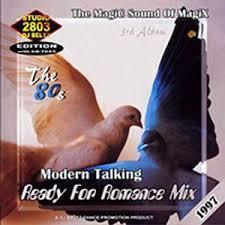 Studio 2803 DJ Beltz <b>Modern Talking Ready</b> For Romance Mix by ...