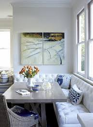 reasons for choosing banquette instead of chairs for dining rooms banquette furniture with storage