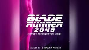 <b>Blade Runner</b> 2049 - Music Inspired By The Film (D.Kushch ...