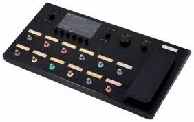 <b>Гитарный процессор</b> для электрогитары <b>LINE</b> 6 Helix Guitar ...