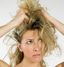 How to avoid bad hair days ?