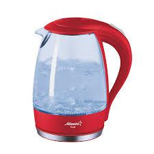 <b>Чайник Atlanta ATH 2376</b> Blue изготовлен из ...