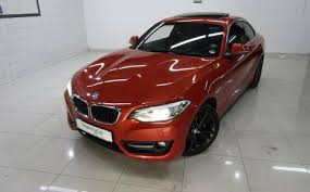 <b>BMW 2 Series</b> cars for sale in South Africa - AutoTrader