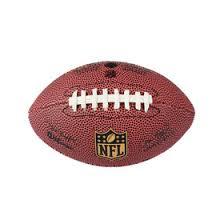 <b>Мяч</b> для американского футбола сувенирный <b>Wilson</b> NFL Mini ...