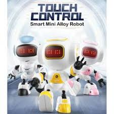 <b>JJRC R9 RUBY Touch</b> Control DIY Gesture Mini Smart Geuit Alloy ...