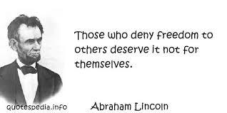 Famous Freedom Quotes. QuotesGram