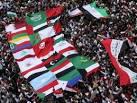 Arab Didesak Konfrontasi Langsung dengan Israel