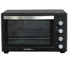 <b>Мини</b>-<b>печь First FA</b>-<b>5046</b>-<b>1</b> черный: купить за 7319 руб - цена ...
