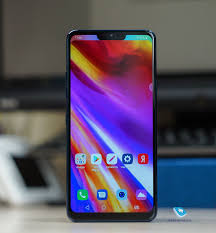 Mobile-review.com Обзор флагмана <b>LG G7 ThinQ</b>