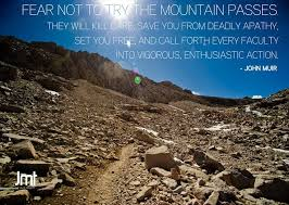 John Muir Quotes on Pinterest | John Muir, John Muir Trail and ... via Relatably.com