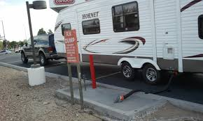 top 7 tragic rookie rv mistakes to avoid experience life pulling away from an rv dump station is a common one
