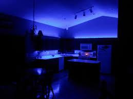 kitchen linear lights baffling wall beautiful white wood glass modern design led kitchen lights livingroom