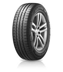 Vantra LT (RA18) | Van & Transporter Tyres | <b>Hankook</b> UK